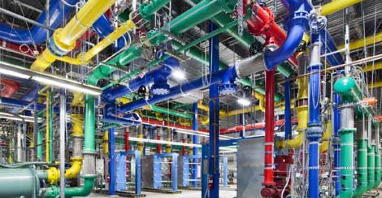 Six Facts in High-Availability Data Center Design