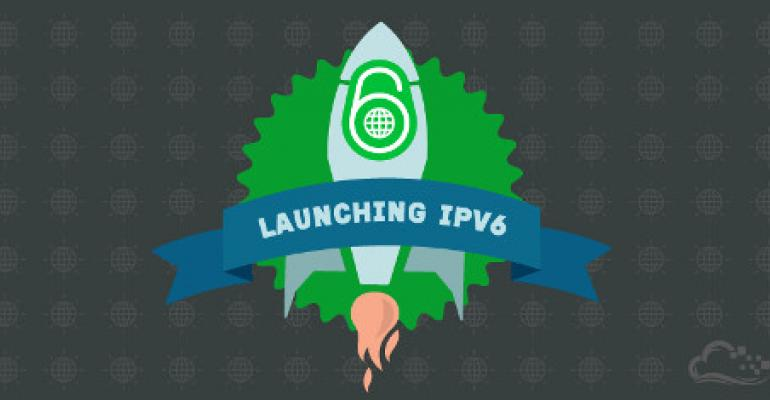 Cloud Provider DigitalOcean Rolls Out IPv6 in Singapore