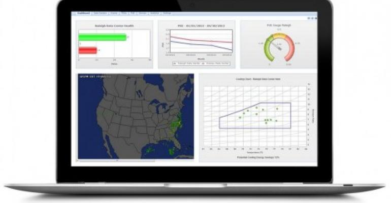 Raritan's Latest DCIM Release Automates Change Management, Adds Capacity Map