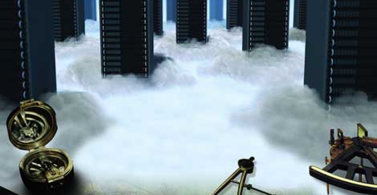 Combining Cloud With Disaster Recovery and Business Continuity