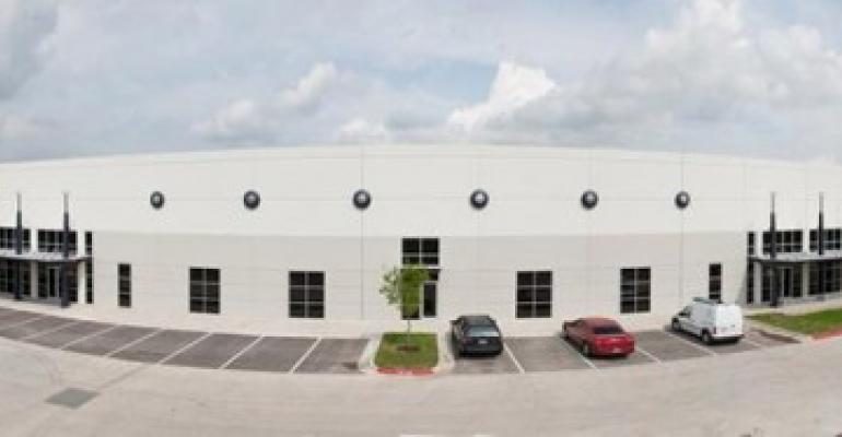 CyrusOne Expands Austin Data Center