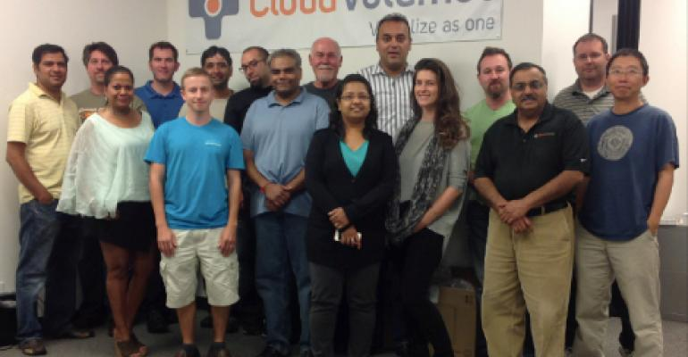 VMware Buys CloudVolumes, Which Divorces Application from OS