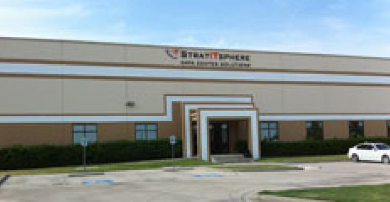 Houston Provider StratITsphere Sells Retail Colo Business to Alpheus