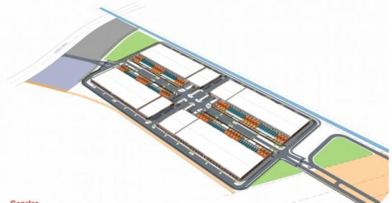 Retail-Colocation Startup Patronus Planning $250M Data Center Campus in Dallas-Fort Worth