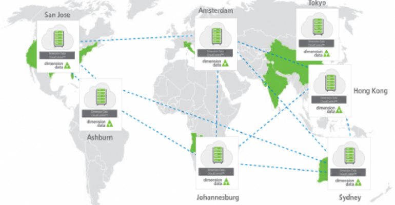 Dimension Data Intros Managed Services For Data Centers Across Global Footprint
