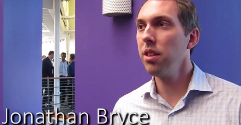 OpenStack Silicon Valley 2014: Video Interview with Jonathan Bryce