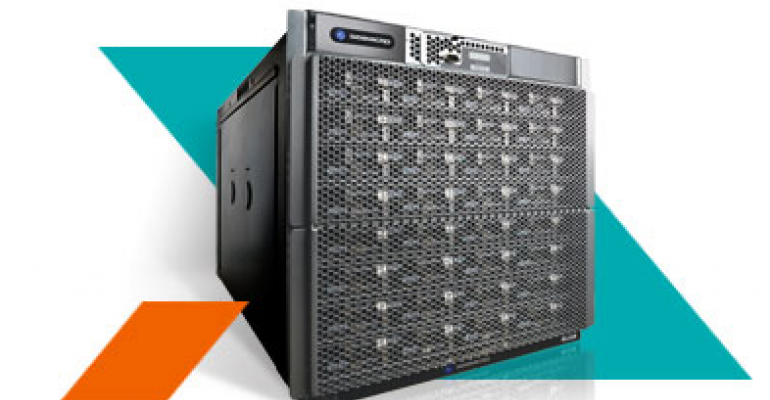 AMD and Canonical Unveil OpenStack Cloud in a Box