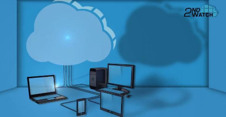 AWS Cloud Management Startup 2nd Watch Raises $10M, Names New CEO