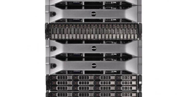 Terascala and Dell Upgrade High Capacity Storage Solution for HPC