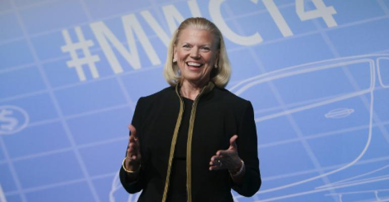IBM Cloud Identity Takes Shape, But Overall Revenue Flat