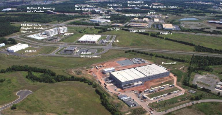 Prince William County Says It Too is N. Virginia's Data Center Magnet