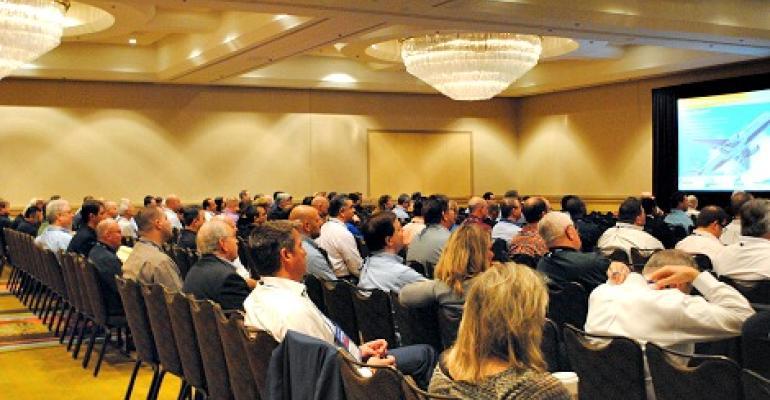 Recap: Data Center World Orlando Conference