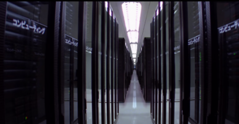 From HAL to Johnny Depp's California Data Center: The Evolution of Data Centers in Movies