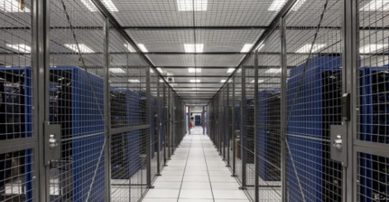 Top 5 Data Center Stories, Week of October 31st