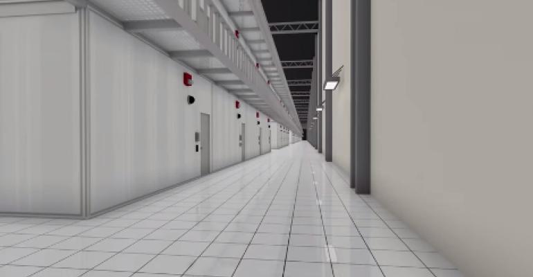 Keystone NAP Converting Pennsylvania Steel Mill Into Data Center