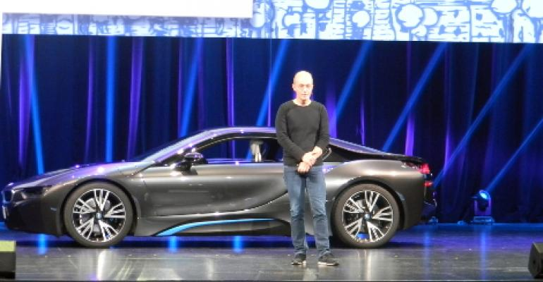 BMW and Time Warner Stand Up OpenStack Clouds