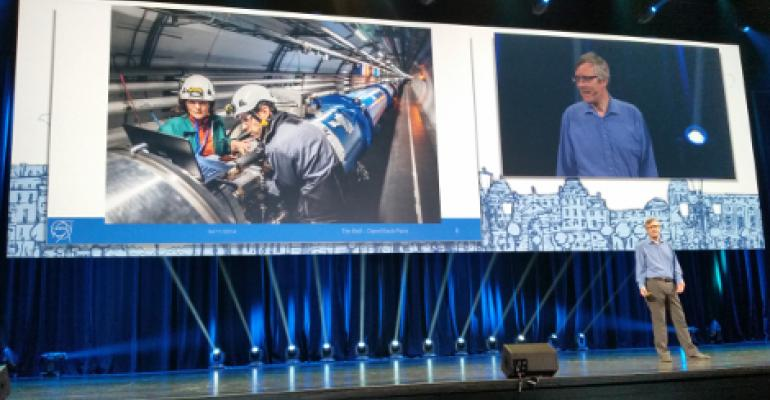 CERN's OpenStack Cloud to Reach 150,000 Cores by 2015