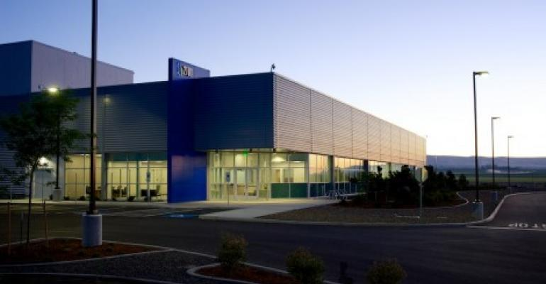 Vantage Completes 4.5MW Data Center Expansion in Quincy