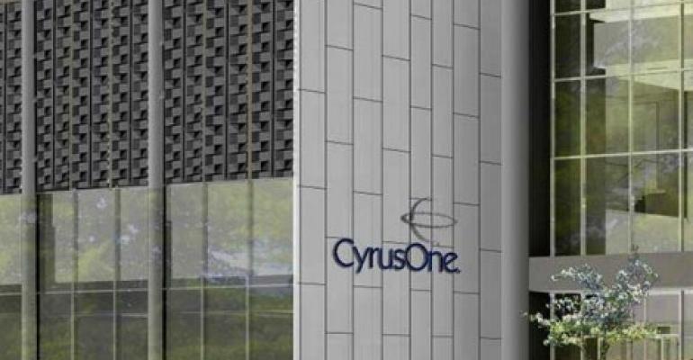 CyrusOne CFO Kim Sheehy to Leave