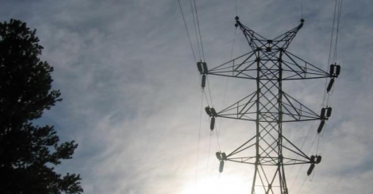 Data Center Power Transmission Bill Introduced in Virginia