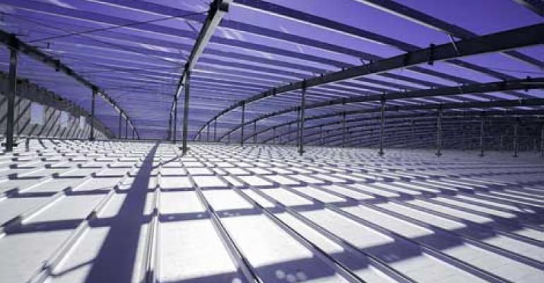Switch Plans Massive $1 Billion SUPERNAP Data Center in Reno