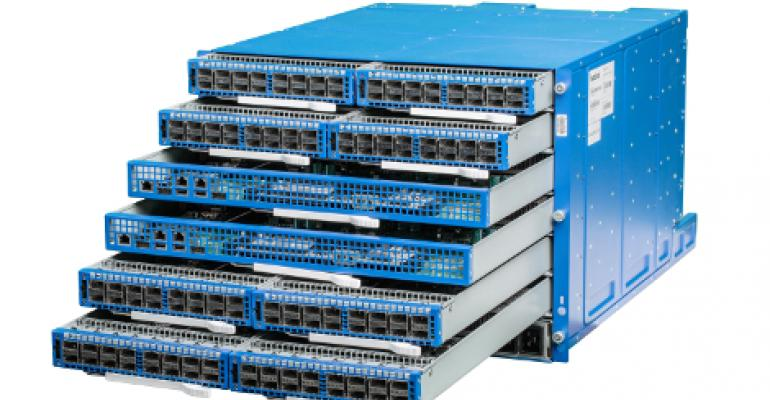 New 'Six Pack' Switch Powers Facebook Data Center Fabric
