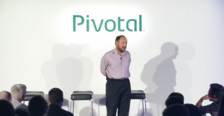 Why Cloudera and MapR Opted Out of Pivotal's Hadoop Consortium