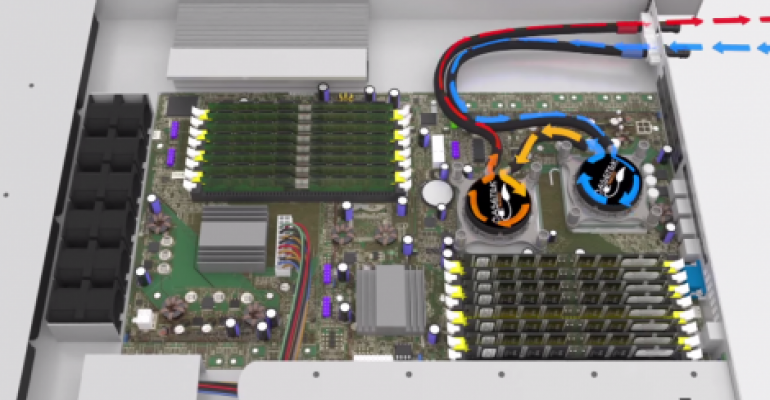 Asetek Wins $3.5M Liquid Cooling Contract for Two Data Centers