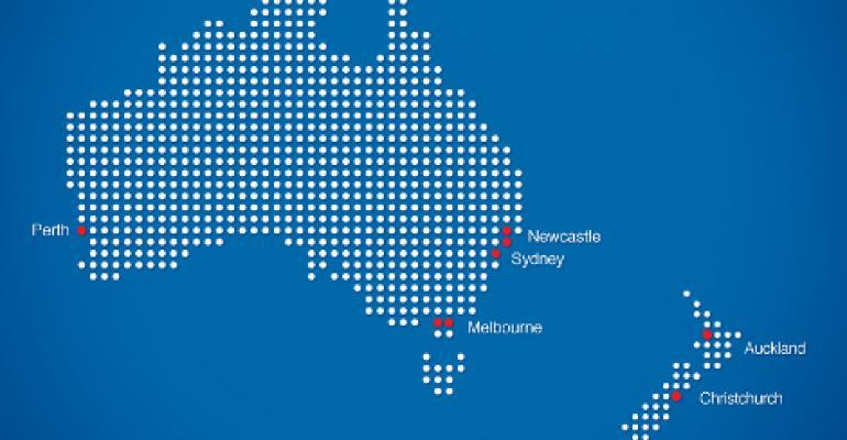 Australia's Vocus Buys Two Data Centers, Enters Fiber Construction Joint Venture
