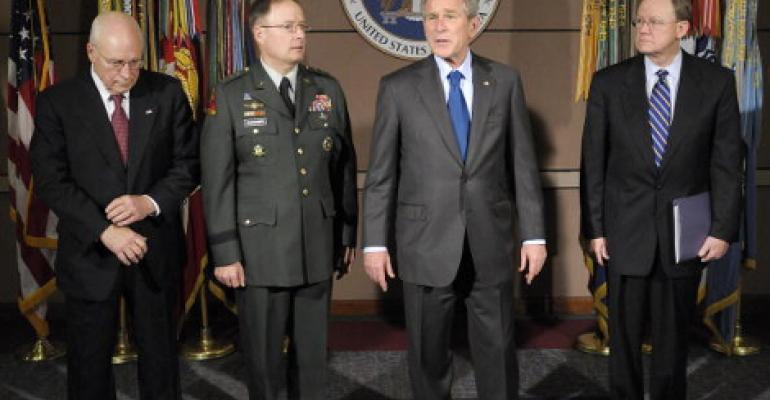 China Has Hacked Every Major US Corporation, Former NSA Head Says