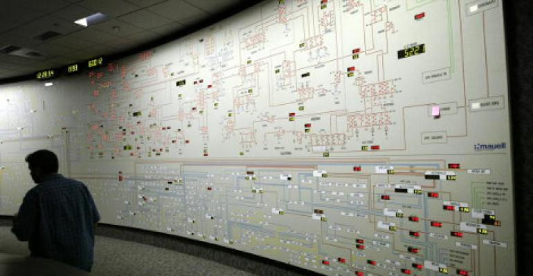 GE's New Big Data Software Accelerates Power Outage Recovery