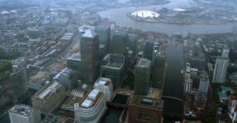 CBRE: Top European Data Center Markets Booming, Led by London