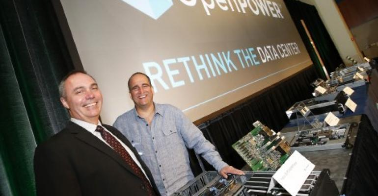 Foundation Unveils Slew of OpenPOWER Firsts