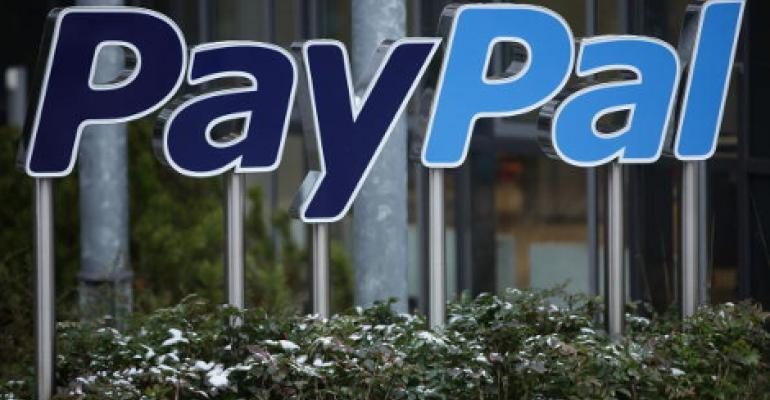 Report: Google Frontrunner as PayPal Shops for Cloud Services