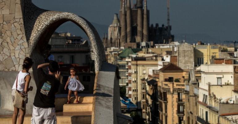 Modular Data Center Deployed at Sagrada Família