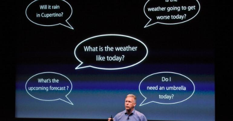 Mesos Powers Data Center Backend for Apple's Siri