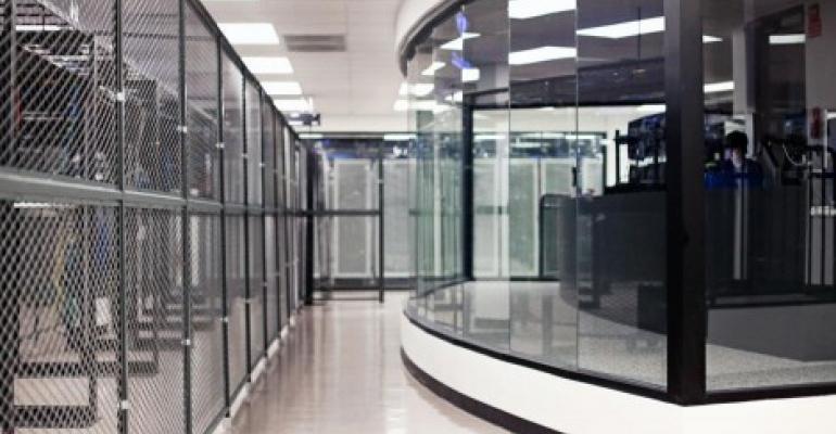 Venyu Turning Defunct Mississippi Department Store Into Data Center