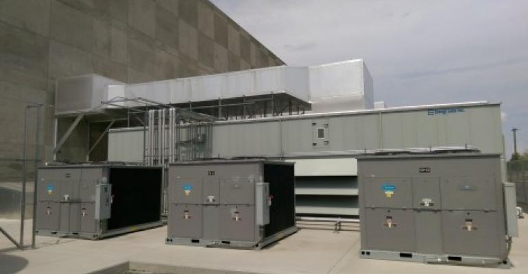 CenturyLink Opens Hydro-Electric Powered Washington Data Center