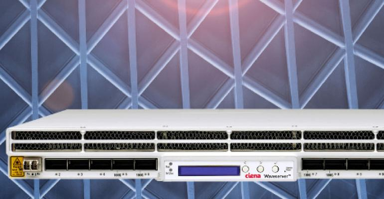 Ciena Intros Data Center Interconnect for Web Scale