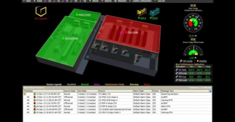 Weekly DCIM Software News Roundup: September 11