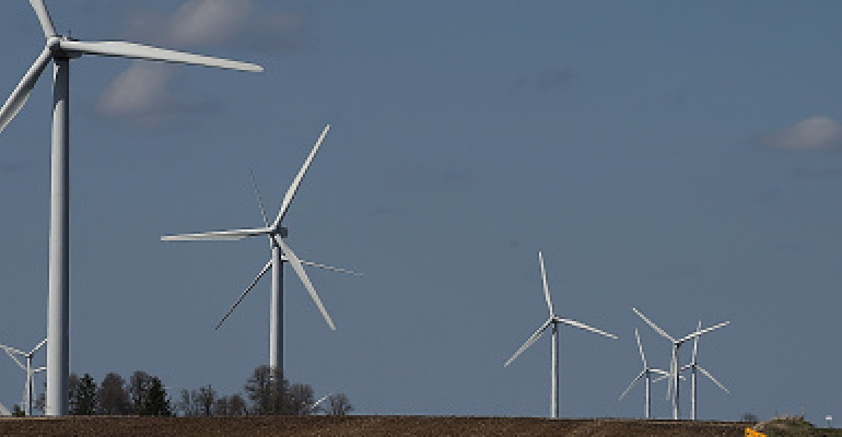 GE Launches Digital Wind Farm with Cloud Infrastructure to Boost Production by 20 Percent