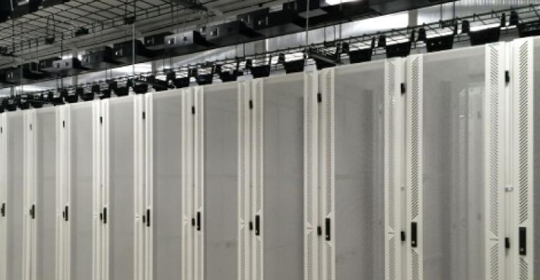 Navajo-Owned Data Center Offers Way to Diversify Tribe's Revenue Base Beyond Casinos