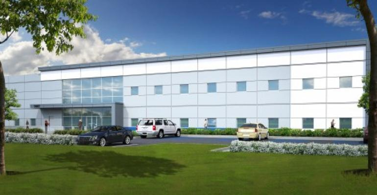 Forsythe's Massive Chicago Area Data Center Achieves Tier III Constructed Facility