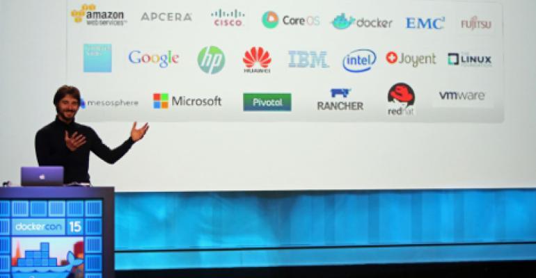Docker Wants to Make the Internet Programmable