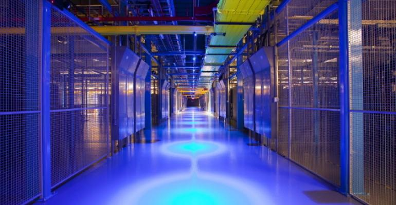 Equinix Says Cloud Will Help It Reach Customers It Hasn't Reached Before