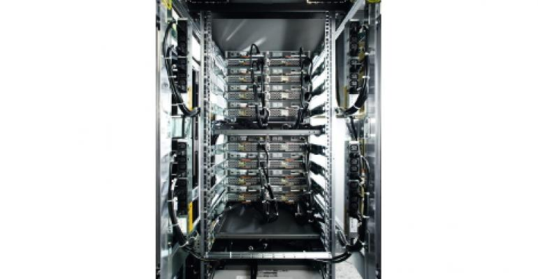 Fujitsu's 14PB System Offers Glimpse Into Future of Storage Automation
