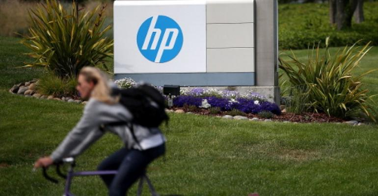 Michigan Sues HP Over Botched $49M Project