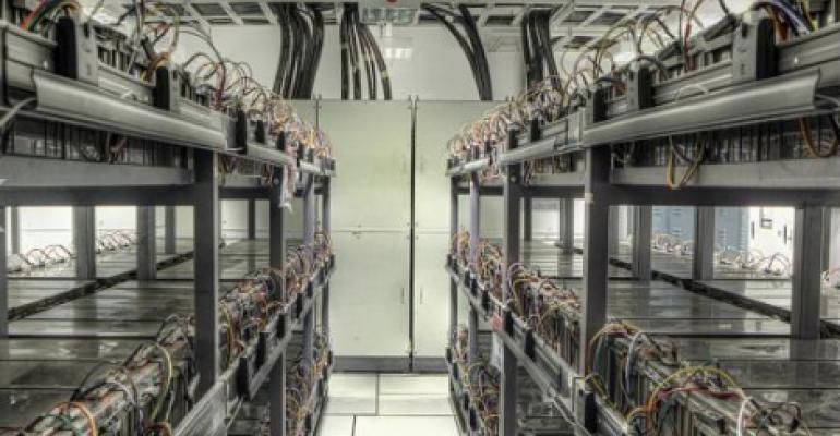 NTT Acquires Indonesian Data Center Provider PT Cyber CSF