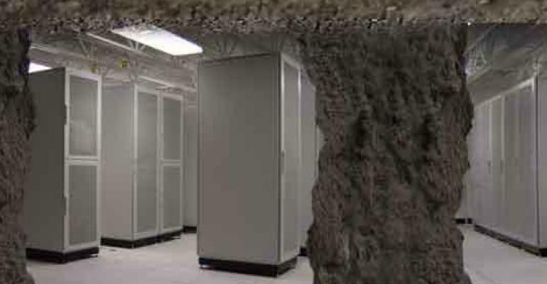 Telco That Brings Netflix Video to Rural Midwest Expanding Underground Data Center
