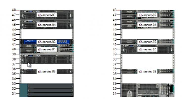Device42 Integrates DCIM Software With Enlogic PDUs